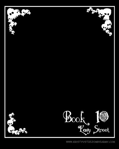 Book 10 - Easy Street